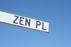How to Use Zen in Your Job Search
