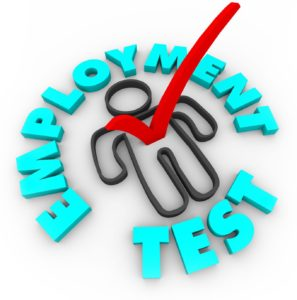 What to Consider with Pre-Employment Testing