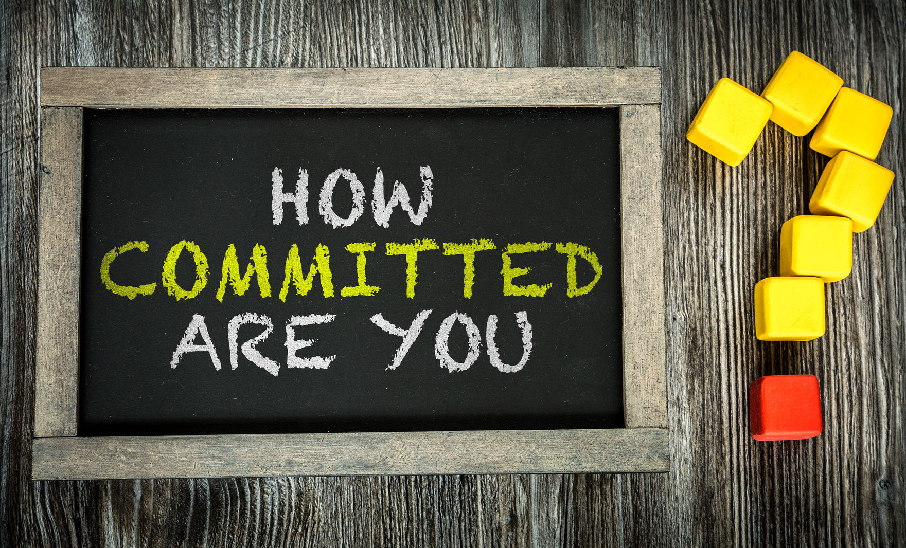 How Committed Are You To Your Job Search Hire Imaging