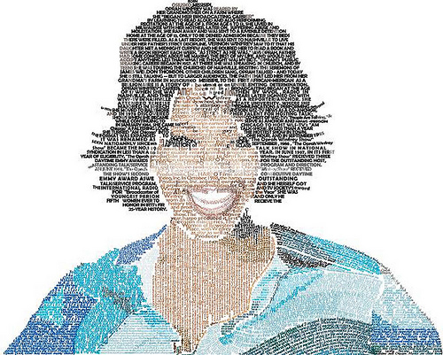 oprah winfrey superwoman essay example Oprah winfrey: personality analysis using the cognitive-experiential domain oprah winfrey was born january 29, 1954, and is the richest african american of the 20th century (wikipedia, oprah winfrey, 2007) oprah's talk show is the highest rated talk show in television history with an astonishing 84 million viewers daily (doyle, 2007.