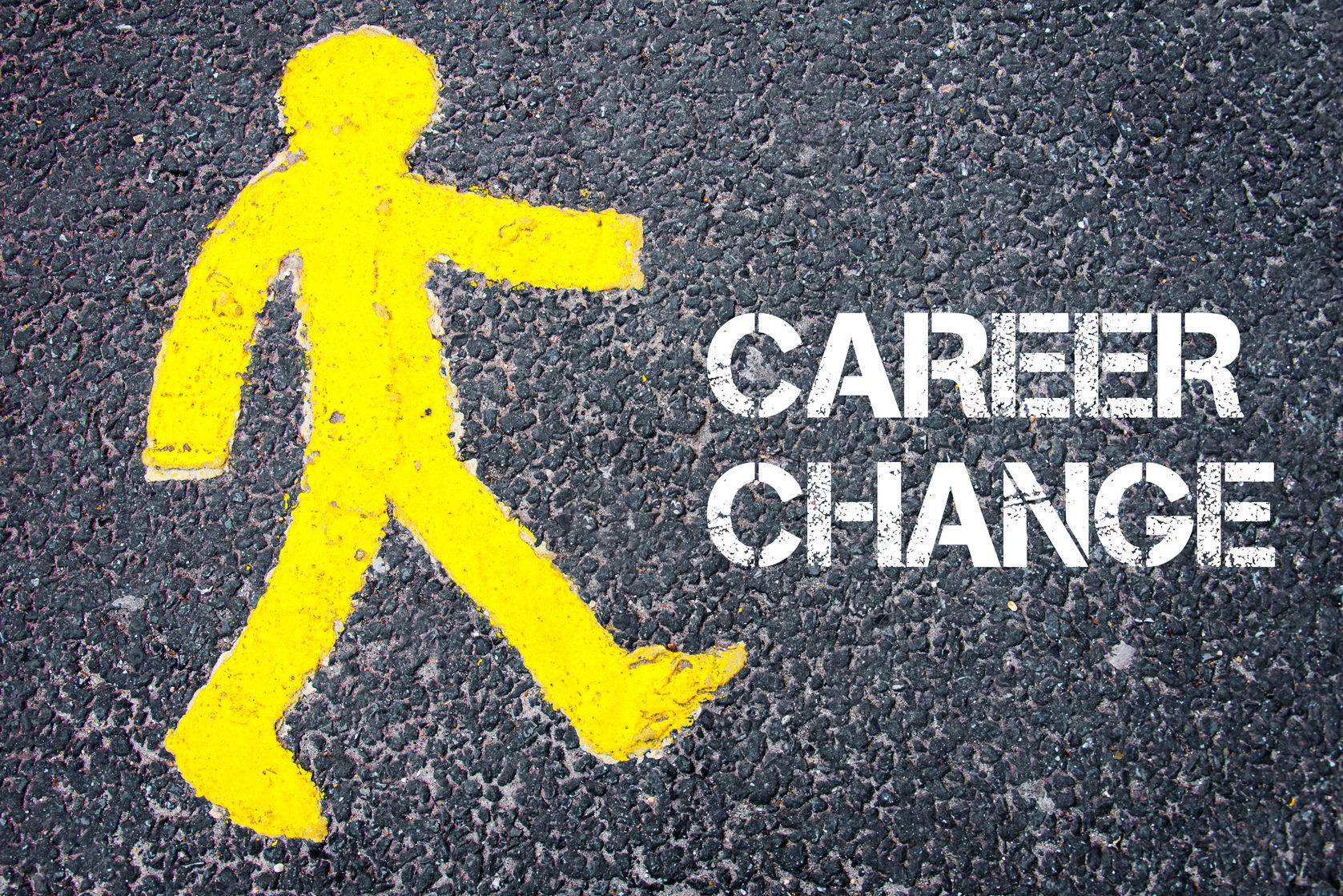 straight talk on career change