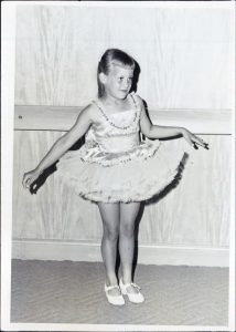 Barb as young dancer (1)