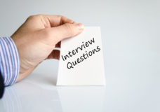 How to Prepare for 3 Types of Interview Questions