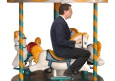 Are You Stuck on the Job-Search Merry-Go-Round?