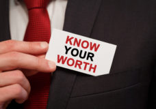 Want a Promotion? Know Your Worth!