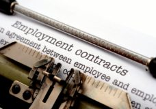 What to Look for in Your Executive Employment Contract