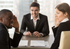 How to Deal with 3 Types of Tough Interviewers